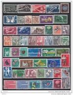 Zwitserland Varia Met Betere Waarden Zeer Mooi Lot 3068 KOOPJE, Bieden Vanaf 1 € - Stamps