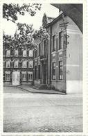 Chièvres NA17: Hôtel De Ville, Vue Originale - Chièvres