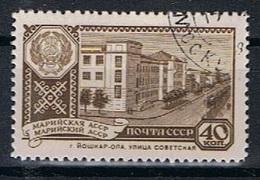Rusland Y/T 2291 (0) - 1923-1991 URSS