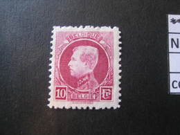 219*  Montenez - 1921-1925 Petit Montenez
