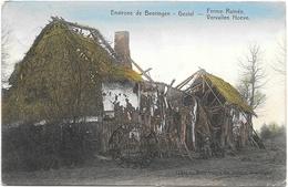 Gestel NA1: Ferme Ruinée 1909 - Meeuwen-Gruitrode