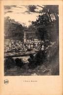 Vieux Marche (Legia, Edit. Jos. Maréchal, 1921) - Marche-en-Famenne