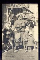 Heyst S Mer - Le Troubadour - 1915 - Belgique