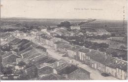 Mars La Tour (Meurth Et Moselle)  Gesamtansicht - Feldpost  - Str. Bau Komp -19   -  AK 7666 - Weltkrieg 1914-18