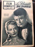 Film Complet Lot De 2 La Beauté Du Diable & La Danseuse De Marrakech - Journaux - Quotidiens