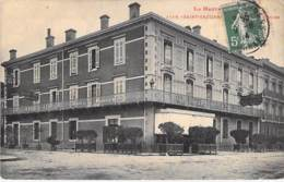 31 - SAINT GAUDENS : GRAND HOTEL FERREIRE - CPA - Haute Garonne - Saint Gaudens