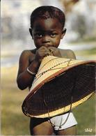 Afrique En Couleurs - L'enfant Au Chapeau-  écrite Du Burkina Faso - Burkina Faso