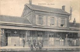Bauvin Gare - France