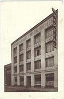 Paris - Fabrique De Dragées Martial - Rue Planchat - Publicité - Francia