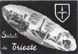 Saluti Da Trieste - H4671 - Trieste