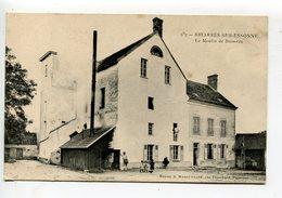 Moulin Briarres Sur Essonne - France