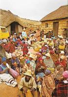Lesotho CO-operative Handicrafts - Lesotho