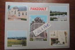PANZOULT 5 VUES PRES DE CHINON - France