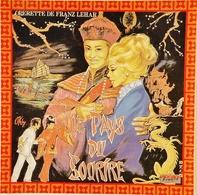 Franz LEHAR. Le Pays Du Sourire. 1 Cd. Pickwick 1992. ( Extraits ). - Opera