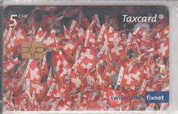 SWITZERLAND 2005 FOOTBALL GAME ISRAEL - Sport