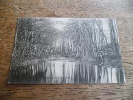CPA De Cancale - L'étang De La Vallée - N°34 - Cancale