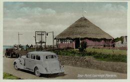 Mozambique, LOURENÇO MARQUES, Sea-Point, Car (1930s) Postcard - Mozambique