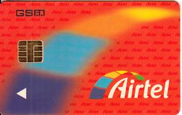 SPAIN - AIRTEL GSM, Used - Spanje