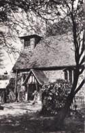 OARE CHURCH NR. FAVERSHAM - England