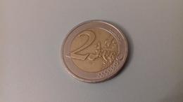PIECE DE 2 EURO  COMMEMORATIVE PAYS BAS - EMU 2009 - TYPE A - Pays-Bas