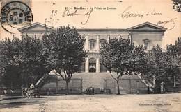 CPA BASTIA - Le Palais De Justice - Bastia