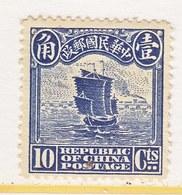 China 230  *  NG   PEKING PRINT - 1912-1949 Republic