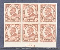 U.S. 576 X 6  ** - United States