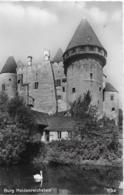 AK 0049  Burg Heidenreichstein - Verlag Klaner Um 1950-60 - Gmünd