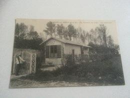 BG - 700 - VILLIERS-sur-MORIN - Le Nouveau Jeu D'Arc - Vue Extérieure - Autres Communes