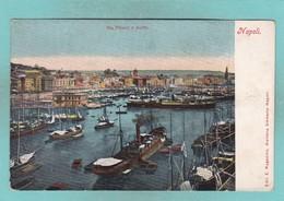 Old Post Card Of Napoli,Naples, Campania, Italy,S64. - Napoli (Naples)