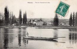 CPA - 41 - THESEE - Vue Sur Mareuil Et Le Bac - Autres Communes