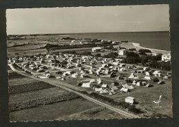 Ile D'Oléron-La Brée-Le Camping - Ile D'Oléron