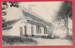 Hoeillart - Welriekend ...Café - Pub: Brasserie Van Lier- 1923 ( Verso Zien ) - Hoeilaart