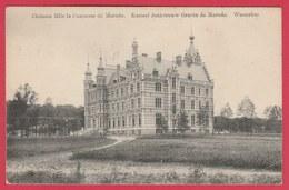 Westerloo - Kasteel Jonkvrouw Gravin De Merode - 1912 ( Verso Zien ) - Westerlo
