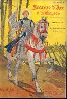 Jeanne D'Arc Et La Chanson » - Maison De La Bonne Chanson, Paris (1911) - Music & Instruments