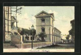 AK Leon, Colegio De San Ramon - Nicaragua