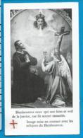 Relic    Reliquia   St. Nicolas Van Flue - Images Religieuses