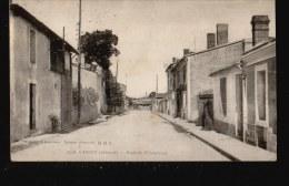 CPA003......LANGON - France