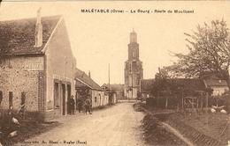MALETABLE - Le Bourg - Route De Moulicent 26 - Otros Municipios
