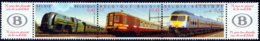 Belgium 29993/95** Trains SNCB  MNH - Neufs