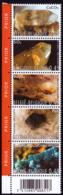 Belgium 3174/78** Mineraux  MNH - België