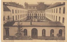 GENT / SINT BARBARA COLLEGE - Gent