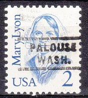 USA Precancel Vorausentwertung Preo, Locals Washington, Palouse 743 - Vereinigte Staaten
