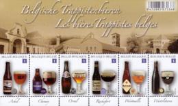 Belgium BL 197**  Trappistes Belges  Année 2012 - Libretti 1962-....