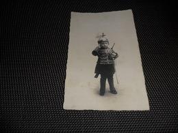 Enfant ( 2070 )  Kind  Petit  Soldat  Soldaat - Jeux Et Jouets