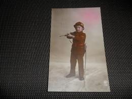Enfant ( 2073 )  Kind  Petit  Soldat  Soldaat - Jeux Et Jouets