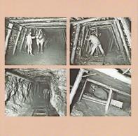 Artis Historia  17 X 17cm  Charbonnages Travail Dans La Minemijnen     Mine - Artis Historia