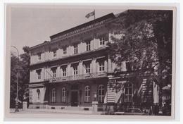 """DT- Reich (002116) Propaganda Sammelbild Deutschland Erwacht"""""""" Bild 42, Das Braune Haus In München - Deutschland"""