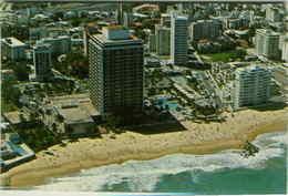 PUERTO RICO - FABULOUS BEACH IN CONTADO - PHOTO HERBERT E. MILLER 1960s (BG163) - Postcards