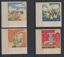 LAOS  1964  IMPERF / NON DENT  NEUTRAL    **MNH  Réf  97 - Laos